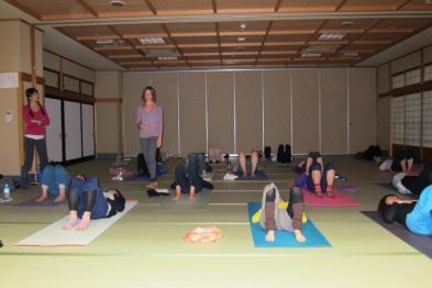 vini yoga...ahí vamos...!