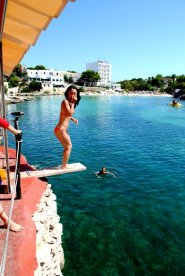 Aya!! beautiful!! jump!!