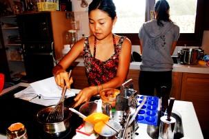 chef sayuri...The best!!